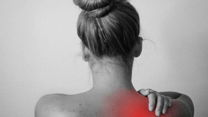 Claves para reconocer un desgarro del hombro (Foto: Pixabay)