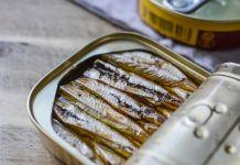 Los beneficios de comer omega 3 de pescado (Foto: Pixabay)