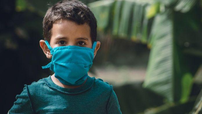 ¿Cómo afectó la pandemia a los niños? (Foto: Pixabay)