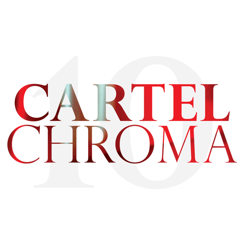 Cartel – Chroma 10 Year Anniversary