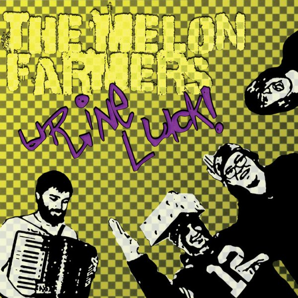 Melon Farmers - Urine Luck