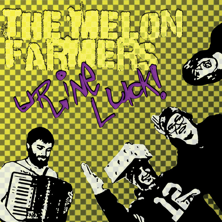 Melon Farmers – Urine Luck