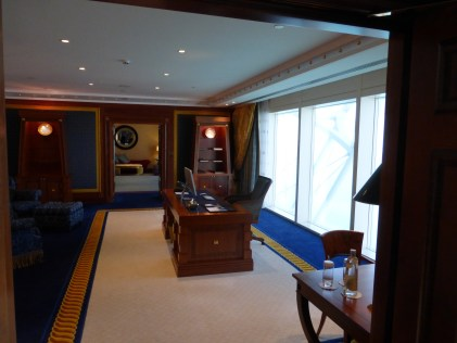 Office of suite