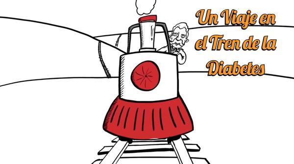 Un Viaje en el Tren de la Diabetes