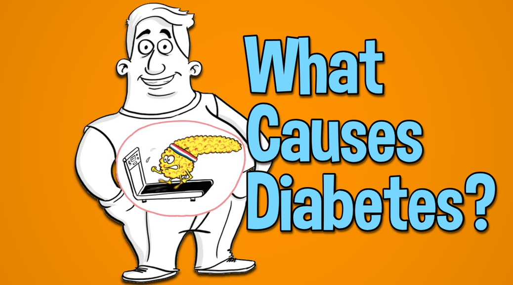 What Causes Diabets