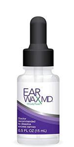 Best Ear Drops for Wax, Earwax MD Earwax Removal Drops Review 2019