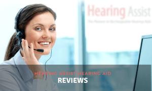Hearing Assist Hearing Aid Reviews