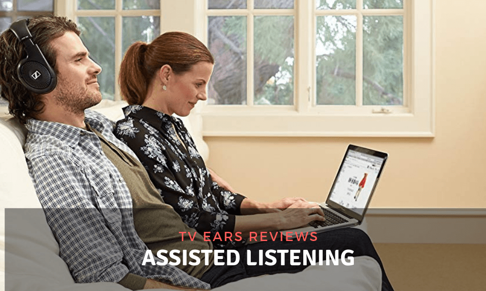 TV Ears Reviews (Assisted Listening)