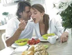 Célibataires et passionnés de cuisine ? Cooking Romance est fait pour vous !