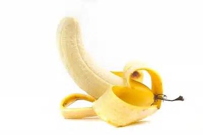 banane bienfaits santé