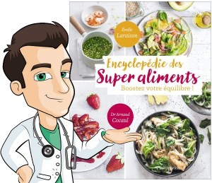 Encyclopédie des super-aliments