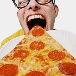 pizza attitude