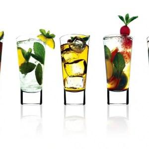 cocktails les plus caloriques