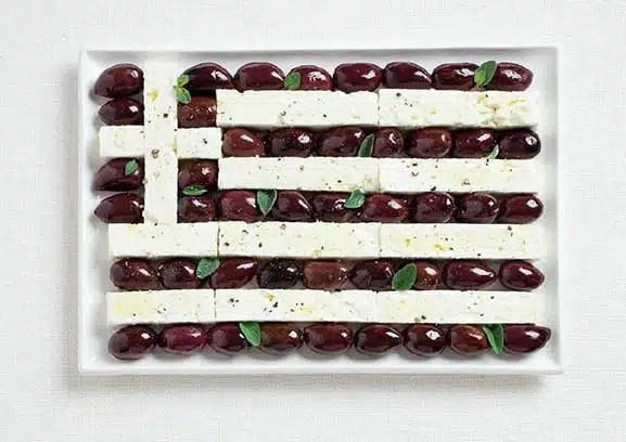 cuisine grecque spécialités de la grèce plats