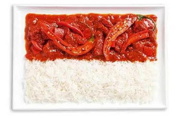 cuisine indonésienne spécialités et plats typiques de l'indonésie