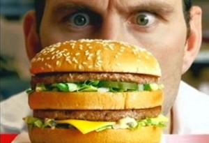 Le fast-food nuirait-il au bonheur ?