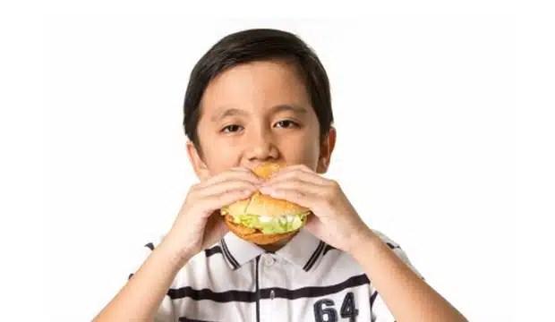 Mauvaise alimentation des enfants: les enfants ne savent plus ce qu'ils mangent