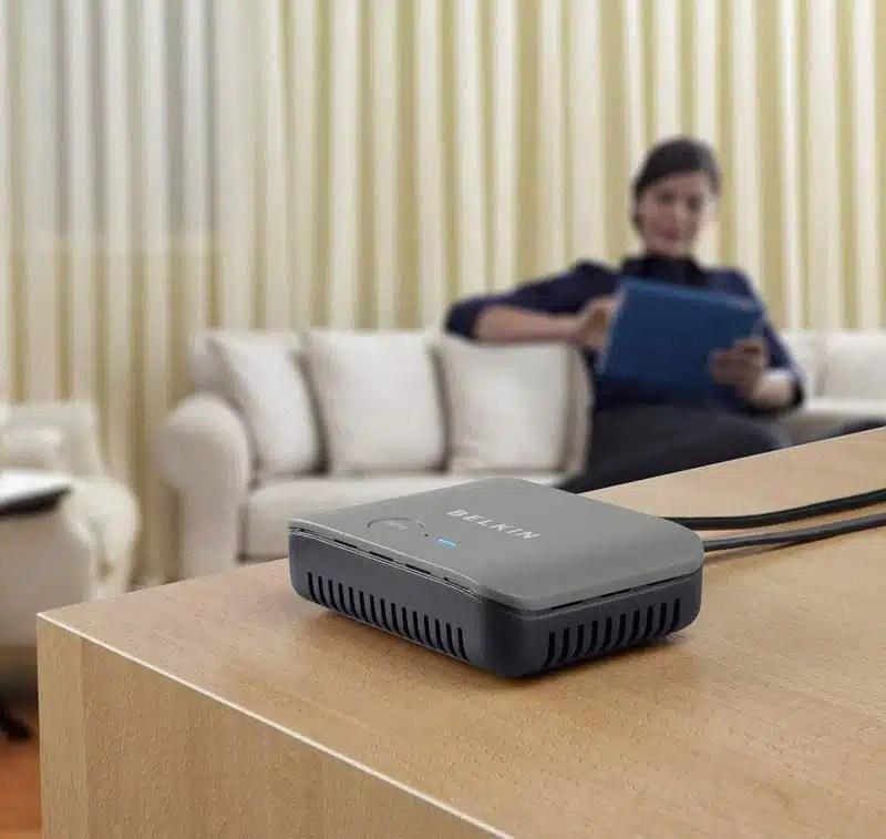 Dangers et risques du wifi