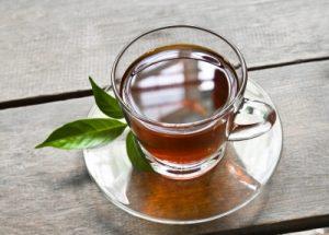 bienfaits du thé vert, thé ou tisane