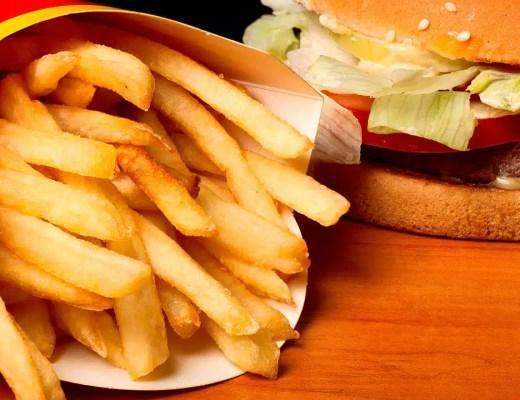La Face Cachee des Fast Food