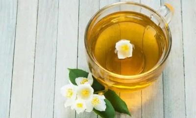 Bienfaits thé blanc