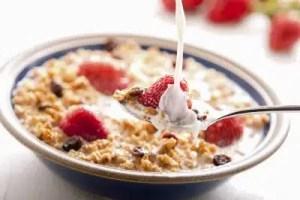 Petit dejeuner: que manger pour un petit dejeuner sain?