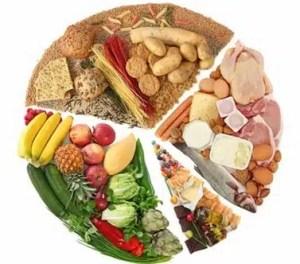 L'importance des proteines dans notre alimentation