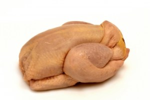 Les dangers du poulet d'elevage industriel