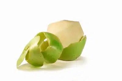 déchets-alimentaires-pomme