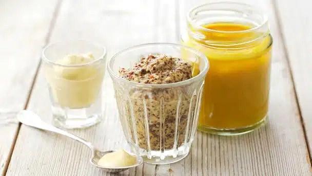 moutarde bienfaits vertus santé