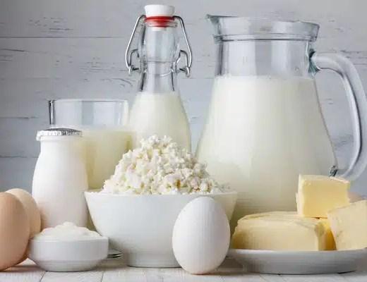 Le lait est-il indispensable pour l'homme?