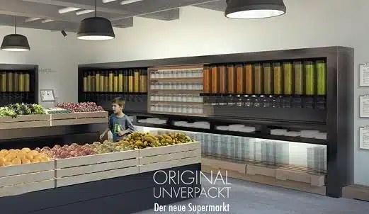original unverpacked, premier supermarche zero emballage allemand