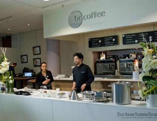 DrBonneBouffe - Rencontre avec Pierre Sang Boyer