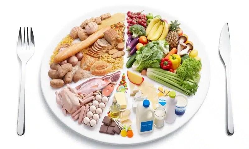 Alimentation index glycemique