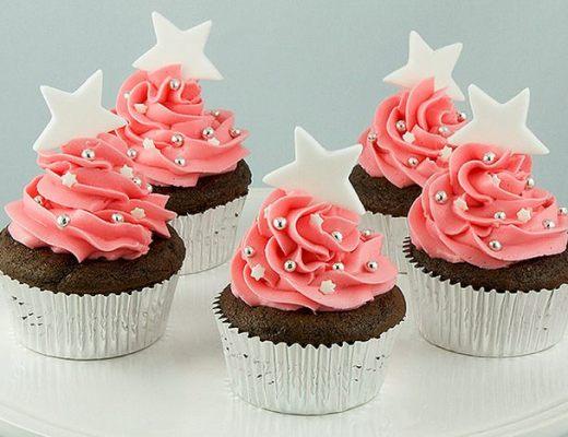 magnifiques idees de cupcakes de noel