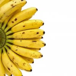 bienfaits banane sante dietetique nutrition