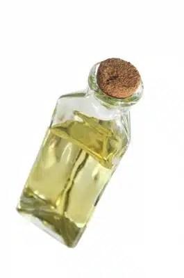 mini pot d'huile