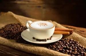cafe et graines