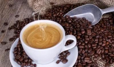 Les bienfaits des graines de café