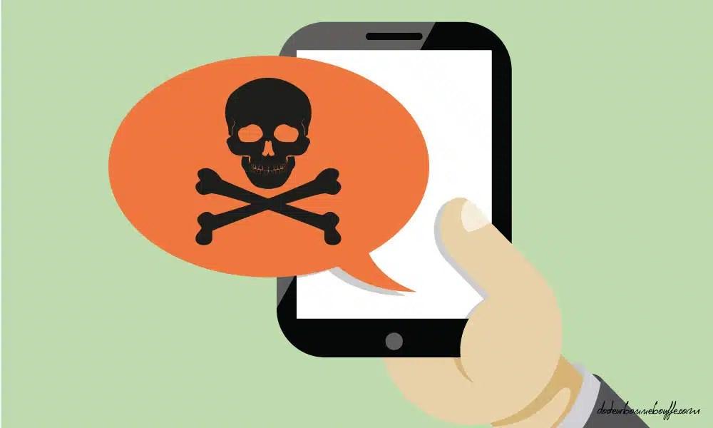 dangers ondes telephones portables