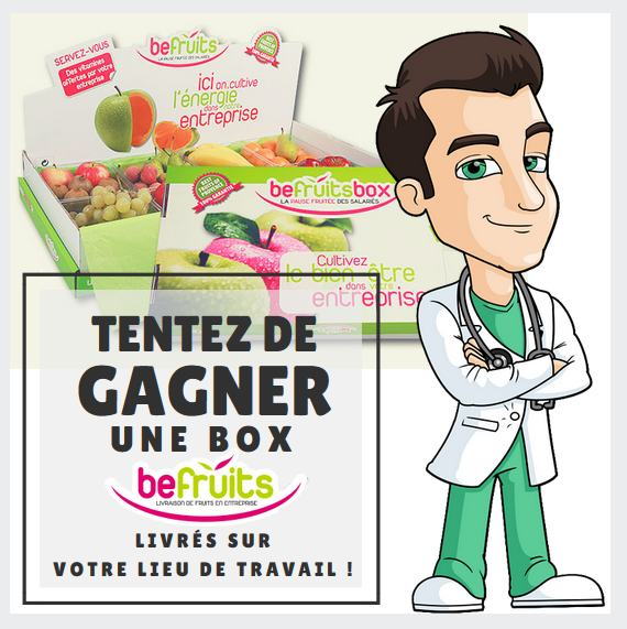 CONCOURS BEFRUITS