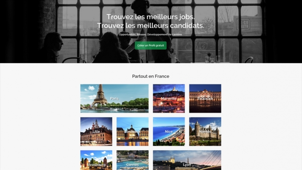 culinary agents lancement france