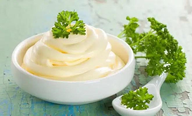 comment faire mayonnaise fait-maison