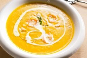 soupe industrielle