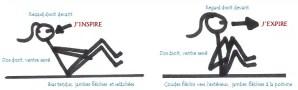 rameur exercice bras musculation