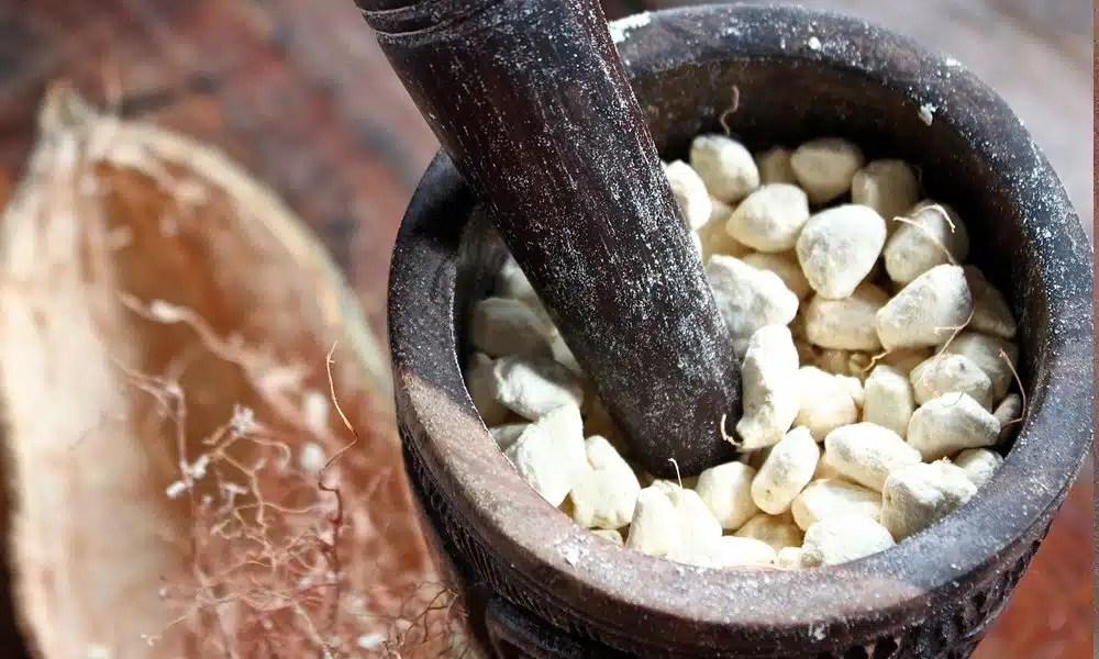 Les bienfaits du fruit du baobab