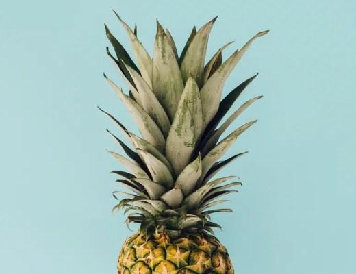 Fruits exotiques sante