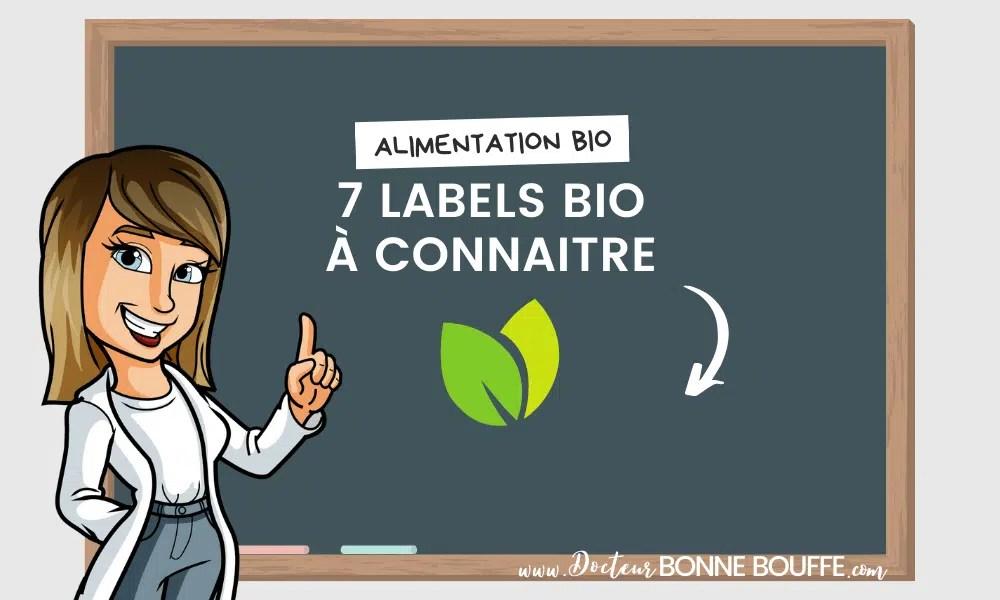 labels bio