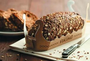 pain viking céréales complètes