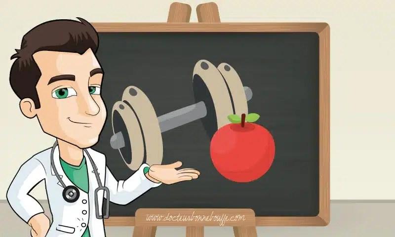 Credits photo : DocteurBonneBouffe.com & terdpongvector / Freepik